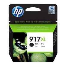 Eredeti HP 917XL nagy kapacitású fekete patron (3YL85AE)