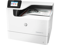 HP PageWide Managed P75050dn patron