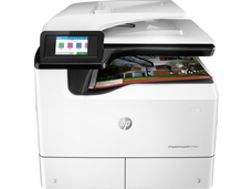 HP PageWide Managed P77740dn patron