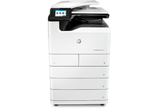 HP PageWide Managed P77740zs patron