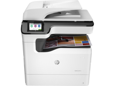 HP PageWide Pro MFP 774dn patron