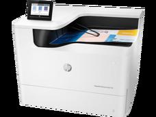 HP PageWide Enterprise Color 765dn patron