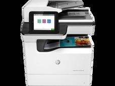 HP PageWide Enterprise Color 780 patron