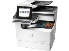HP PageWide Enterprise Color Flow MFP 785f patron