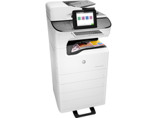 HP PageWide Enterprise Color Flow MFP 785zs patron
