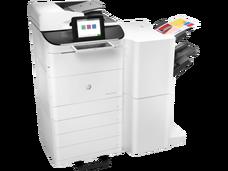 HP PageWide Enterprise Color Flow MFP 785z+ patron