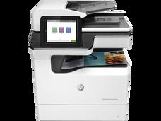HP PageWide Enterprise Color MFP 780dn patron