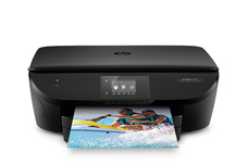HP Envy 5665 e-All-in-One patron