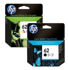 Eredeti HP 62 színes csomag (N9J71AE)