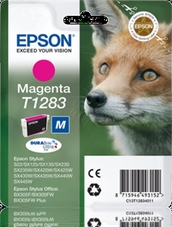 Eredeti Epson T1283 magenta patron