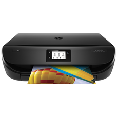HP Envy 4528 All-in-One patron