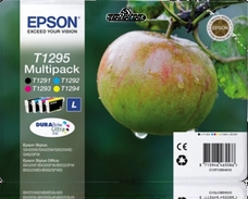 Eredeti Epson T129 multipack (négy színű)