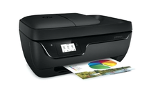 HP OfficeJet 3834 All-in-One patron