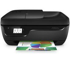 HP OfficeJet 3835 All-in-One patron