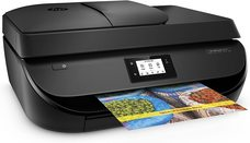 HP OfficeJet 4650 All-in-One patron