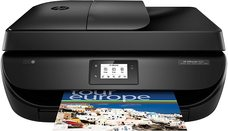 HP OfficeJet 4652 All-in-One patron
