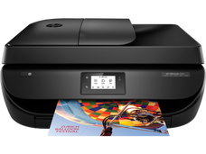 HP OfficeJet 4654 All-in-One patron