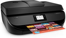 HP OfficeJet 4655 All-in-One patron
