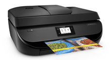 HP OfficeJet 4656 All-in-One patron