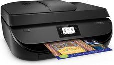 HP OfficeJet 4658 All-in-One patron