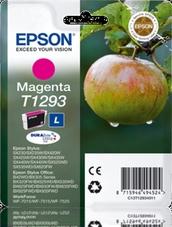 Eredeti Epson T1293 magenta patron