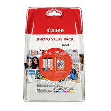 Eredeti Canon CLI-571XL nagy kapacitású mulitpack