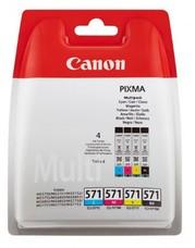 Eredeti Canon CLI-571 multipack