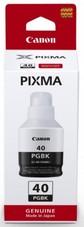 Eredeti Canon GI40 fekete patron