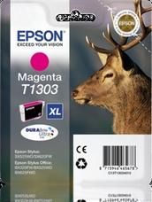 Eredeti Epson T1303 magenta patron