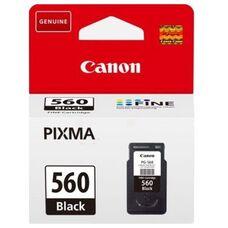 Eredeti Canon PG-560 fekete patron