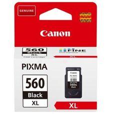 Eredeti Canon PG-560XL fekete patron