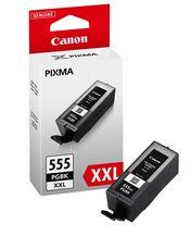 Eredeti Canon PGI-555XXL fekete patron
