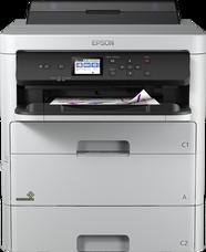 Epson WorkForce Pro WF-C529R Series patron