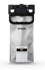 Eredeti Epson T01C1 fekete patron