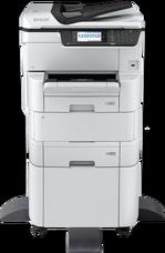Epson WorkForce Pro WF-C878RDTWFC patron