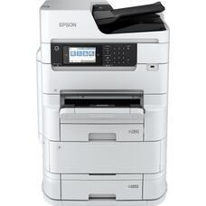 Epson WorkForce Pro WF-C879RDTWF patron