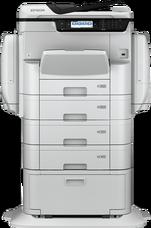 Epson WorkForce Pro WF-C869RD3TWFC patron