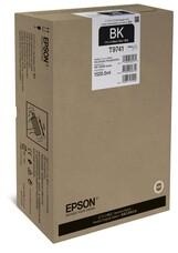 Eredeti Epson T9741 extra nagy kapacitású fekete patron