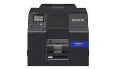 Epson ColorWorks CW-C6000PE patron