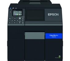 Epson ColorWorks CW-C6500AE patron