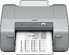 Epson GP-M831 patron