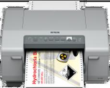 Epson ColorWorks GP-C831 patron