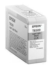 Eredeti Epson T8509 világos szürke patron