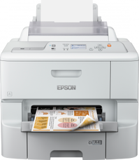 Epson WorkForce Pro WF-6090DW patron