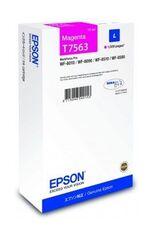 Eredeti Epson T7563 magenta patron
