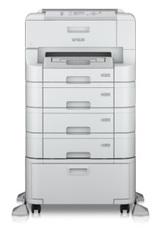 Epson WorkForce Pro WF-8090D3TWC patron