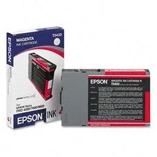 Eredeti Epson T543 magenta patron
