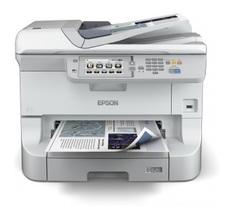 Epson WorkForce Pro WF-8510DWF patron
