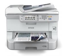 Epson WorkForce Pro WF-8590DWF patron