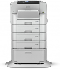 Epson WorkForce Pro WF-C8190D3TWC patron